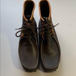 Clark Boots NWOT